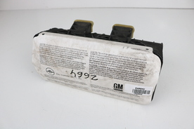Airbag пасажер  Opel Astra G 1998-2003   90561101